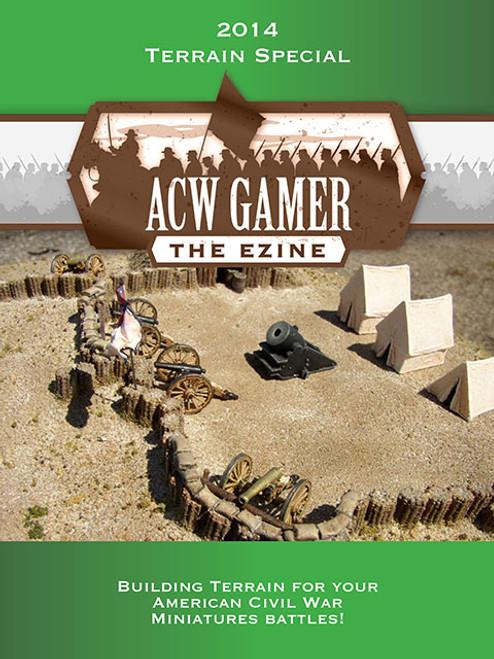 ACW Gamer: The Ezine - Terrain Special