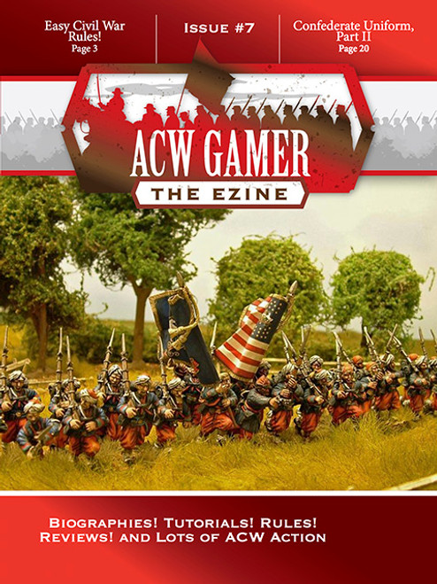 ACW Gamer: The Ezine - Issue 7