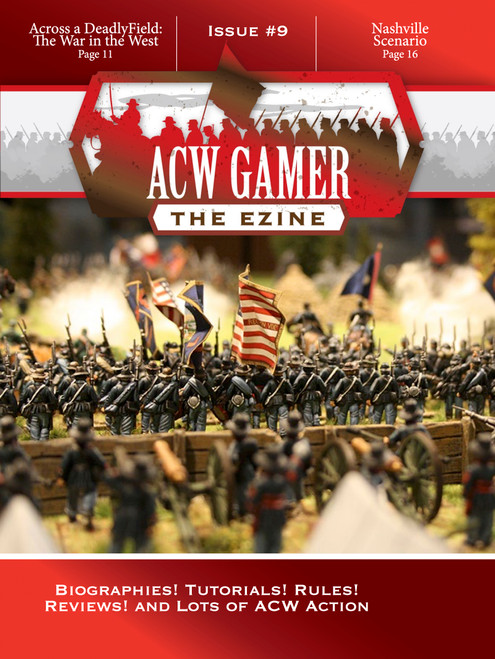 ACW Gamer: The Ezine - Issue 09