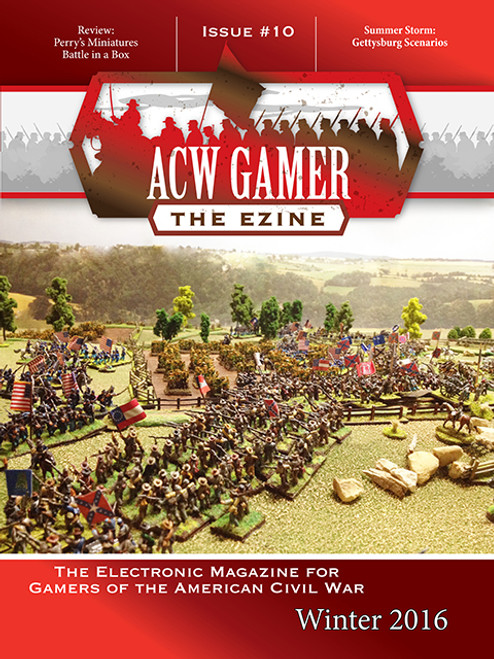 ACW Gamer: The Ezine - Issue 10