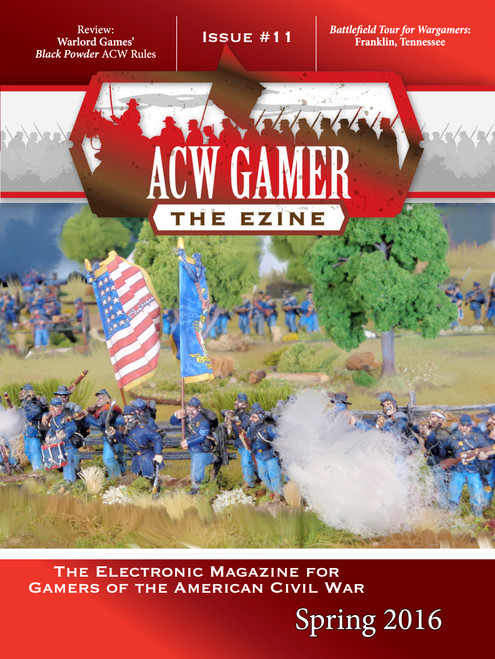 ACW Gamer: The Ezine - Issue 11