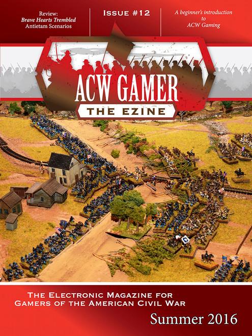 ACW Gamer: The Ezine, Issue 12