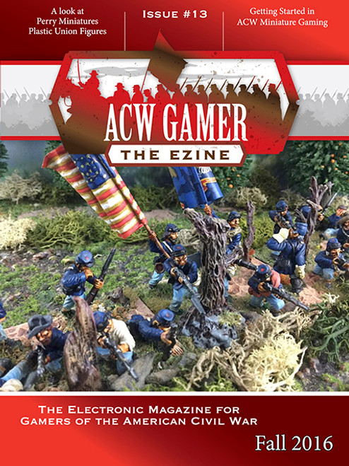 ACW Gamer: The Ezine -