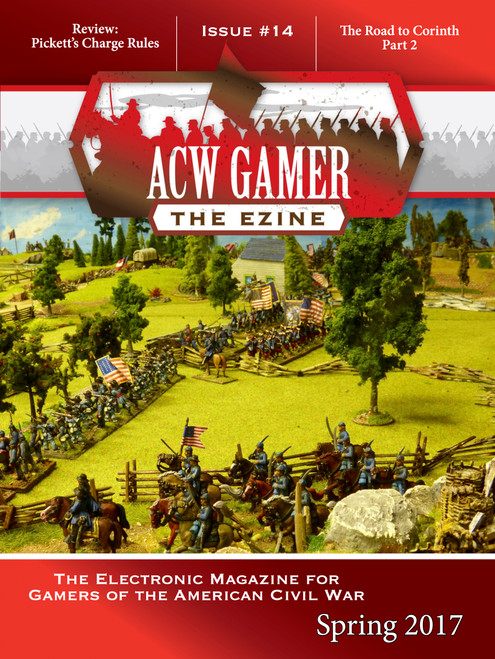 ACW Gamer: The Ezine - Issue 14