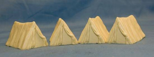 ACW pup tents