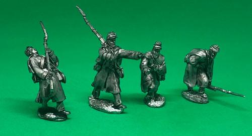 Union Irish Brigade casualities