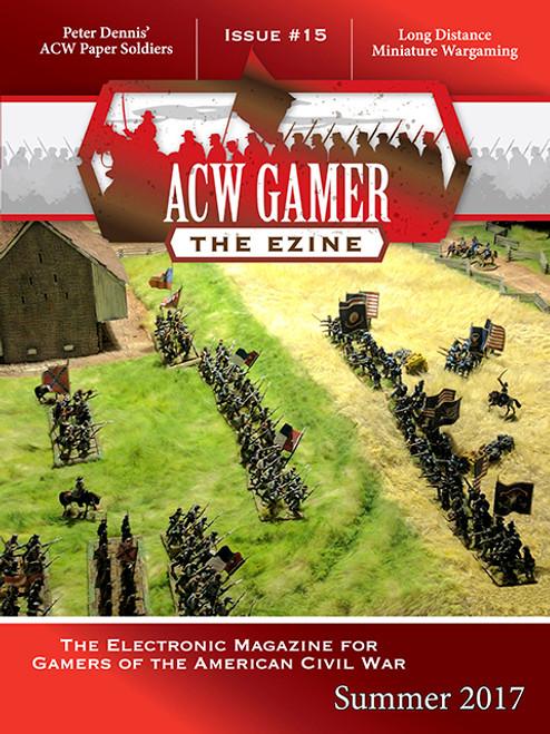 ACW Gamer: The Ezine - Issue 15