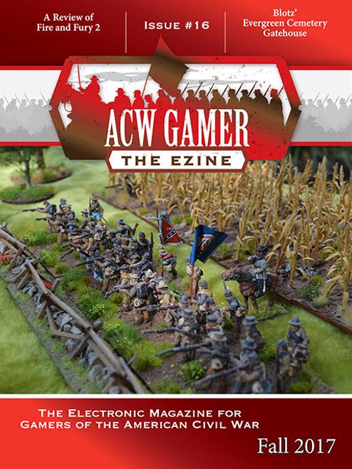 ACW Gamer: The Ezine - Issue 16