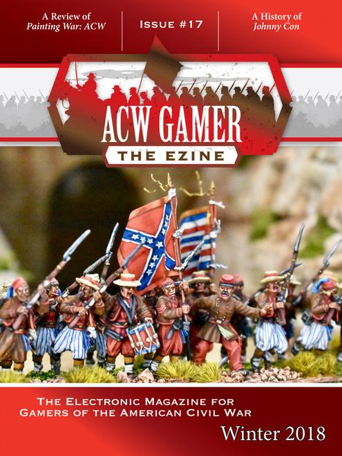 ACW Gamer: The Ezine - Issue 17