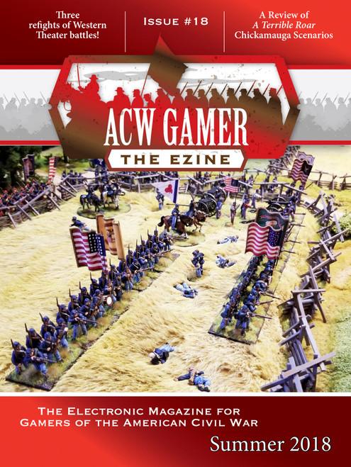 ACW Gamer: The Ezine - Issue 18