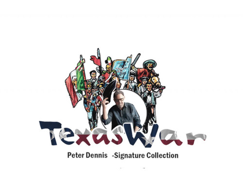 Peter Dennis 28mm TW
