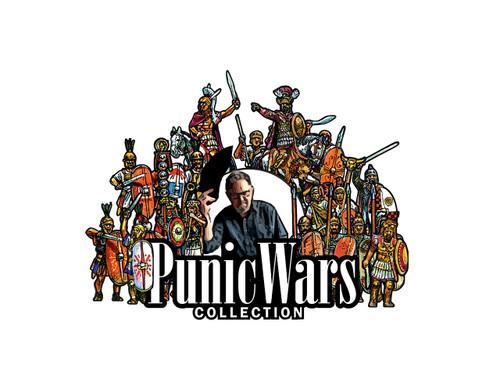 Peter Dennis 18mm Punic Wars
