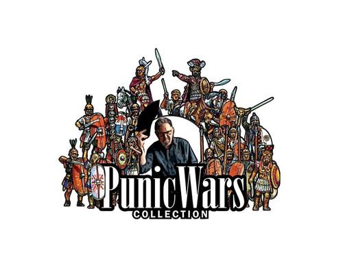 Peter Dennis 28mm Punic Wars