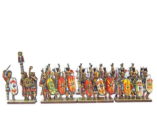 28mm Roman Principes