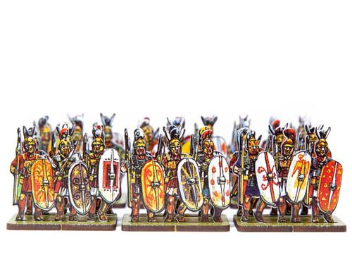 18mm Roman Allies Principes