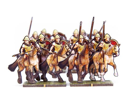 28mm Greek Cavalry Pack 1