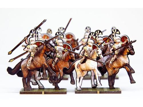 28mm Greek Cavalry Pack 2