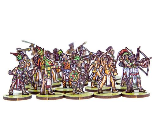 18mm Maya Light Infantry