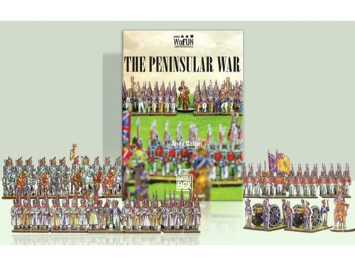 28mm Peninsular War