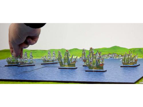 The Spanish Armada Starter Pack