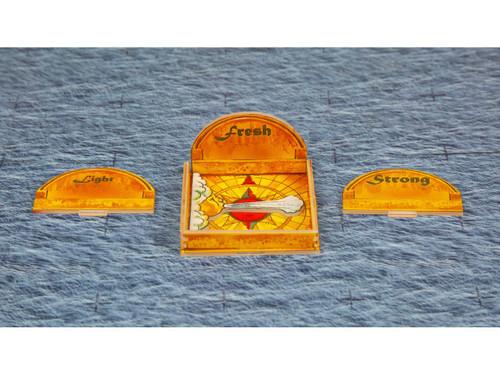 The Spanish Armada Starter Accessories