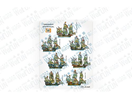 Squadron of Portugal