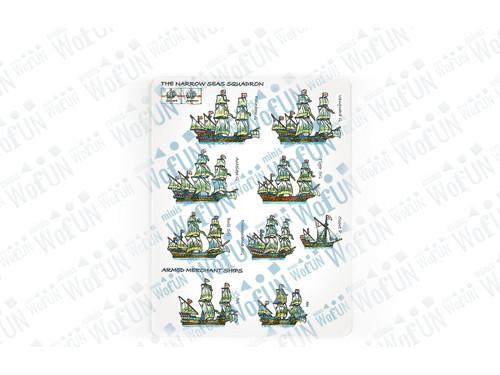 The Narrow Seas Squadron