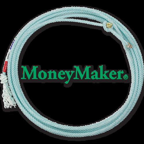 MoneyMaker Rope: 3/8 True 30'