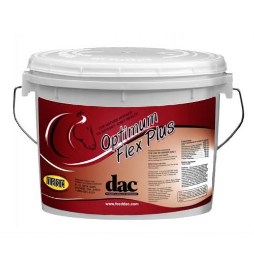DAC OPTIMUM FLEX PLUS Joint Supplement - 2.5 lb