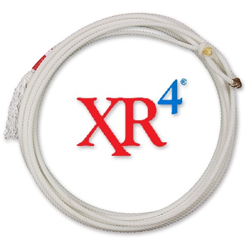 XR4 Rope: 35'