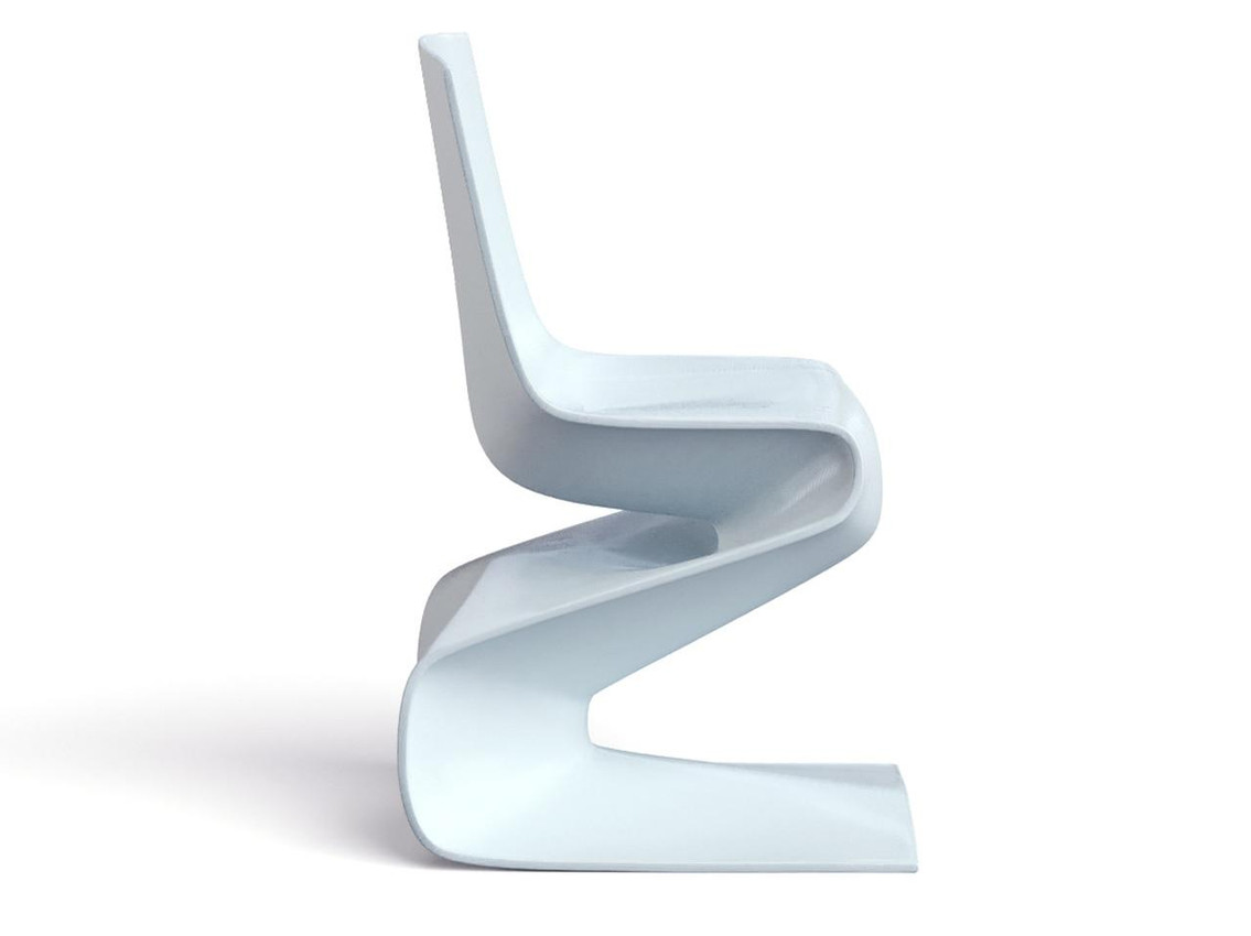 Model No 2802 Aster Chair
