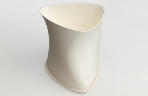 Model No 402 Agate Planter