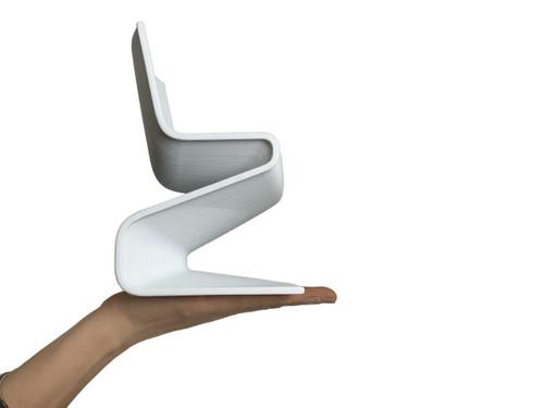 Model No 2802 Aster Chair Mini