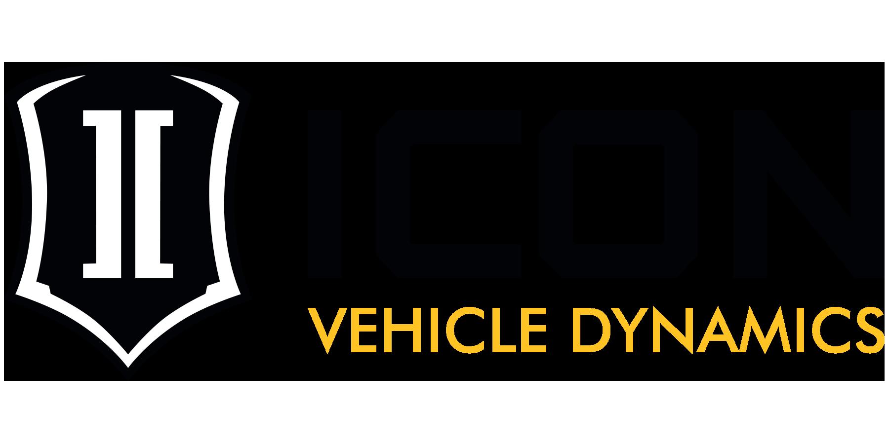 ICON - Vehicle Dynamics