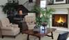 """Superior 50"""" Wood-Burning Fireplaces, Masonry -  Warm Red/Ivory Full Stacked Brick - WRT6050"""