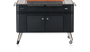 Everdure HUB Electric Ignition Charcoal Barbeque by Heston Blumenthal  1