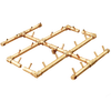 CROSSFIRE CFB300 Original Brass Burner
