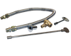 CROSSFIRE CFBL210 Linear Brass Burner