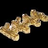 CROSSFIRE CFBT110 TREE-STYLE Brass Burner