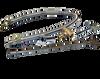CROSSFIRE CFBO180 Octagonal Brass Burner