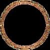 CROSSFIRE CFBR1.02 Radial-Style Brass Burner