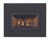PHAZER Logs, Decorative Sandstone Brick Panels, Four Sided Aluminum Extrusion Kit, Four Sided Bakerplat