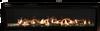 "EMPIRE BOULEVARD 72"" GAS FIREPLACE"