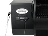 Louisiana Grills 700 Series Wood Pellet Smoker - Digital Control Center w/ Fully Programable Meat Probe