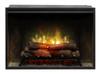 "Dimplex Revillusion 36"" Built-In Electric Firebox"