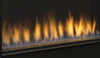 """Superior 43"""" Gas Linear Direct Vent Fireplace - DRL4543 - One sided or See-Through"""
