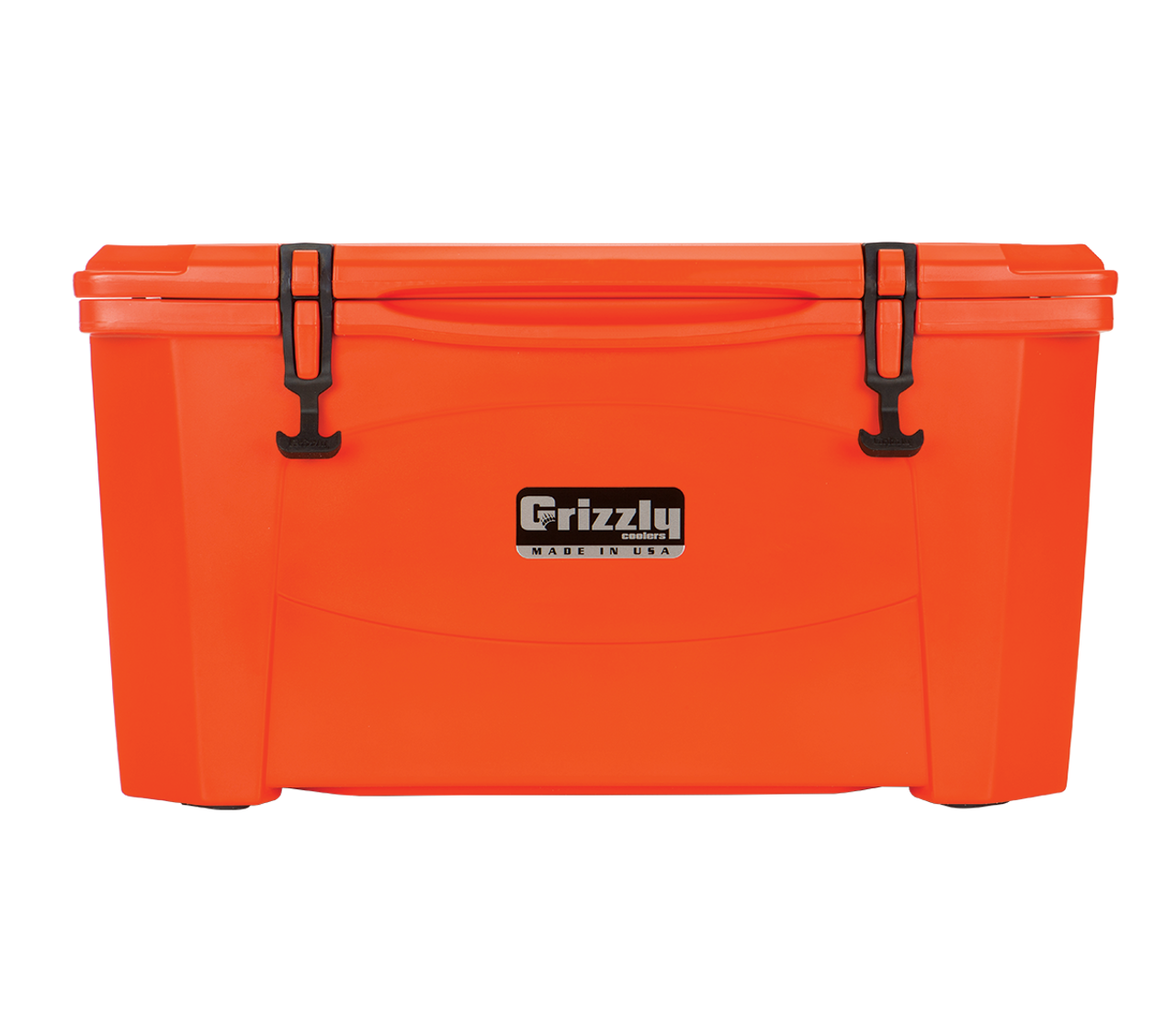 Grizzly 60QT Orange