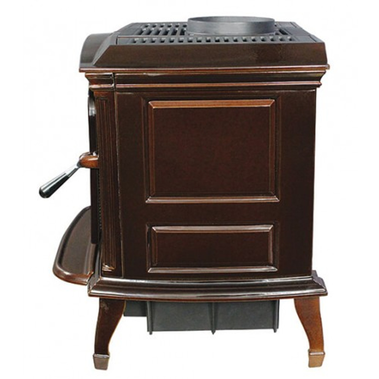 Breckwell SWC21 Enamel Cast Iron Wood Stoves