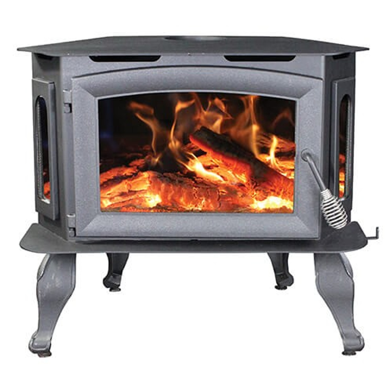 Breckwell SW180 Bay Front Wood Stove/Insert