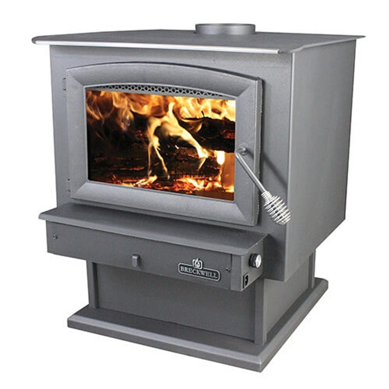 Breckwell SW740 Wood Stove/Insert